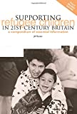 img - for Supporting Refugee Children in 21st Century Britain: A Compendium of Essential Information book / textbook / text book