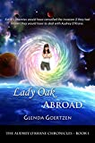 Lady Oak Abroad (The Audrey O'Krane Chronicles Book 1)