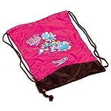 Speedo Sea Squad Wet Kit Bag, Color- Pink