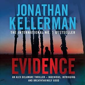 Evidence | [Jonathan Kellerman]