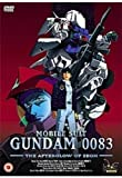 echange, troc Mobile Suit Gundam 0083 - the Afterglow of Zeon [Import anglais]