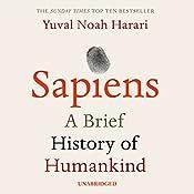 Sapiens | [Yuval Noah Harari]