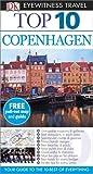 DK Eyewitness Top 10 Travel Guide: Copenhagen