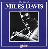 Best of Miles Davis: Milestones