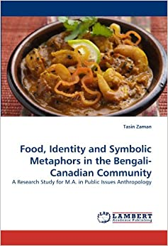 Food identity and symbolic metaphors in the for Anthropology of food and cuisine
