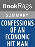 img - for Confessions of an Economic Hit Man by John Perkins | Summary & Study Guide book / textbook / text book