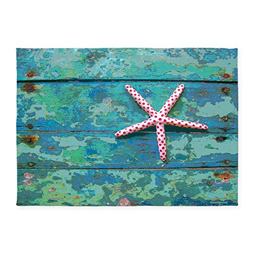51TfbBsSbjL 41 of Our Favorite Starfish Area Rugs