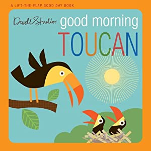 DwellStudio: Good Morning, Toucan