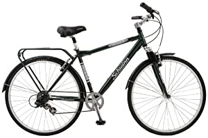 Schwinn Network 7 Men's Hybrid Bike (700C Wheels)