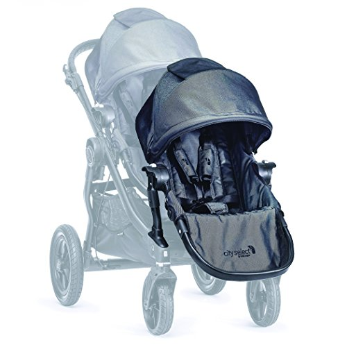 Baby-Jogger-City-Select-Second-Seat-Kit-For-Select-Stroller-Charcolal-Denim
