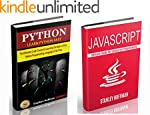 Javascript: Javascript and Python.The...