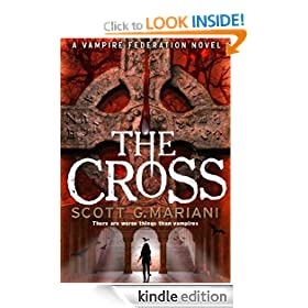 The Cross (Vampire Federation 2)