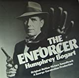 THE ENFORCER – MUSIC & DIALOGUE FROM THE MOTION PICTURE LP