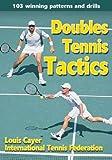 Doubles Tennis Tactics