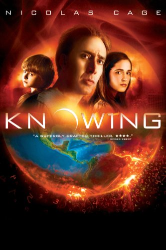 Amazon.com: Knowing: Nicolas Cage, Chandler Canterbury, Rose Byrne, D