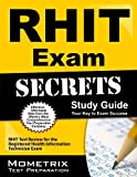 img - for By RHIT Exam Secrets Test Prep Te RHIT Exam Secrets Study Guide: RHIT Test Review for the Registered Health Information Technician Exa (1 Pap/Psc) book / textbook / text book