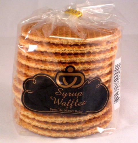 Syrup Waffles, 390g