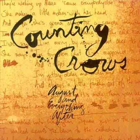 Counting Crows - Across a Wire : LIVE in New York (Disc 2) - Zortam Music