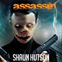 Assassin (       UNABRIDGED) by Shaun Hutson Narrated by Guy Champion