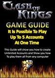 Clash of Kings Guide (English Edition)