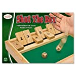 Toyrific Shut the Box