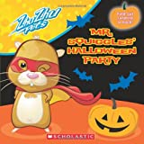 Mr. Squiggles's Halloween Party (Zhu Zhu Pets)