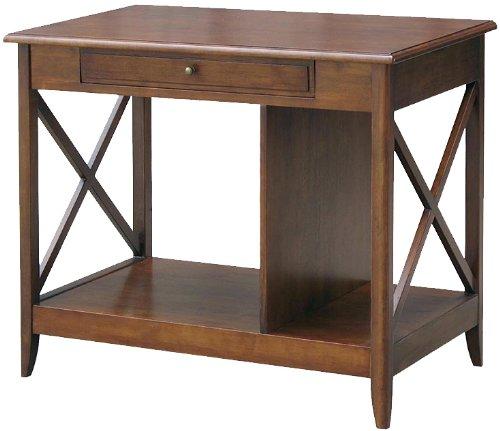Buy Low Price Comfortable Wayborn 9116 Eiffel Computer Desk (B0017LX5BW)