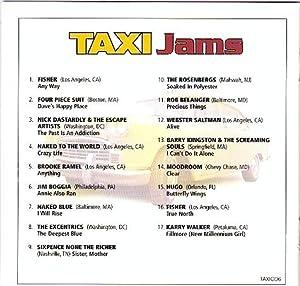 Taxi Jams