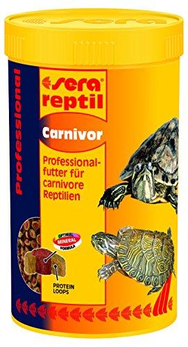 sera-reptil-professionnal-carnivor-250ml