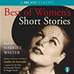 Best of Women's Short Stories | William J. Locke,Edith Wharton,more