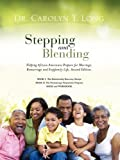 img - for Stepping and Blending book / textbook / text book