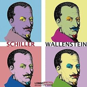 Wallenstein Hörspiel