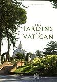 echange, troc Alberta Campitelli - Les jardins du Vatican
