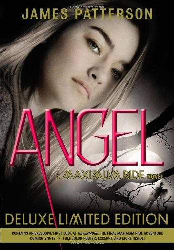 Angel:A Maximum Ride Novel by James Patterson