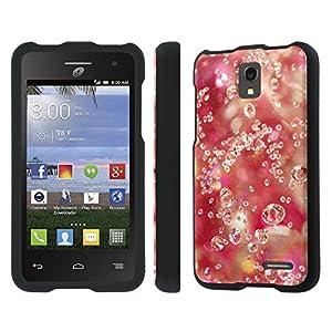 Amazon.com: NakedShield Alcatel One Touch Pop Star LTE A845G (Diamond
