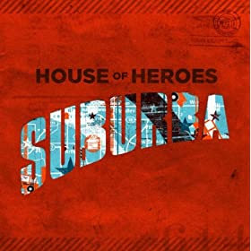 Suburba [+digital booklet]