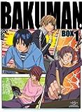 バクマン。3rdシリーズ DVD-BOX1