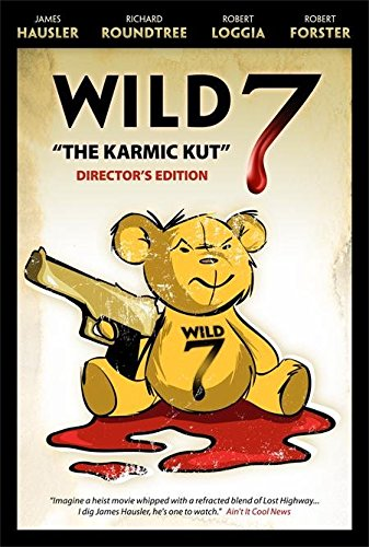 Wild Seven: The Karmic Cut