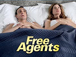 Free Agents Season 1 [HD]