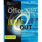 Microsoft� Office 2010 Inside Outby Ed Bott