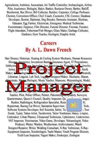 Careers: Project Manager