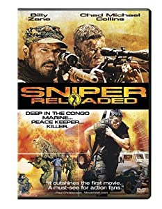Sniper: Reloaded (Bilingual) [Import]