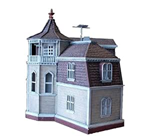 1 87 munster house toys games for Architectural design kit home