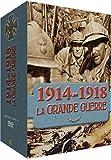 echange, troc Coffret 10 DVD : 1914-1918 La Grande Guerre