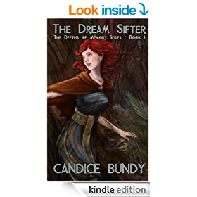 The Dream Sifter (The Depths of Memory Book 1)
