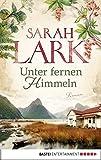 Image de Unter fernen Himmeln: Roman