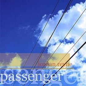 Jordan Reyne - Passenger