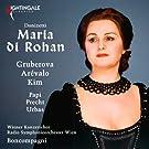 Donizetti: Maria di Rohan (Gesamtaufnahme)