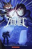 The Stonekeeper's Curse (Turtleback School & Library Binding Edition) (Amulet (Prebound))