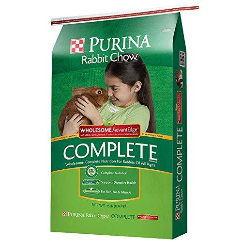 Purina-Animal-Nutrition-Rabbit-Chow-Complete-Nat-Adv-25lb-Pellet